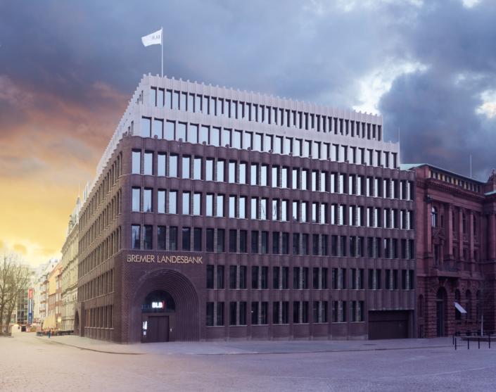 Bremer Landesbank - Bremen