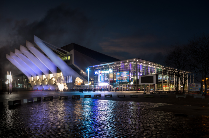 ÖVB Arena - Bremen