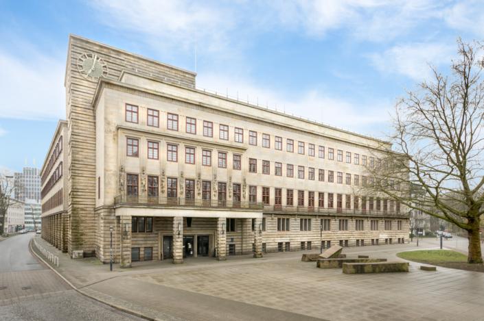 Senator für Finanzen - Bremen