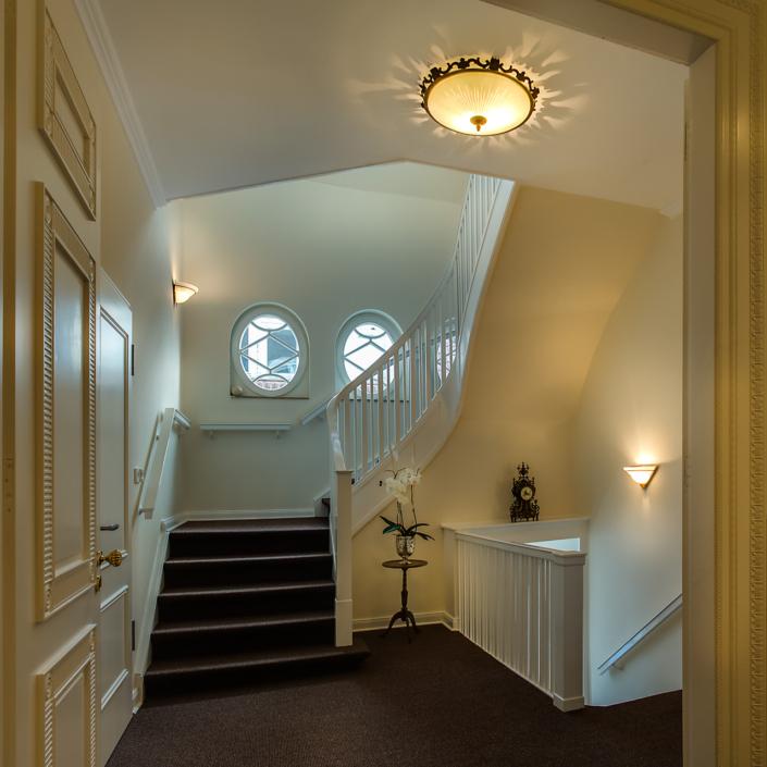 Hotel Villa Linnenschmidt - Bremen