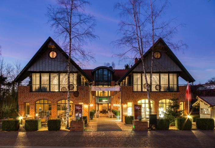 Hotel Village - Worpswede