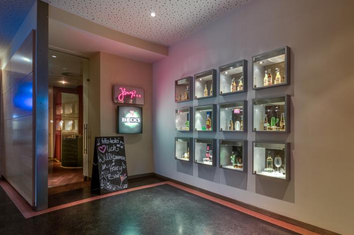 Henry´s Bar in Bremen