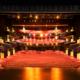 Bühne des Metropol Theaters in Bremen
